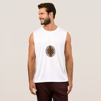The Endless Knot Singlet