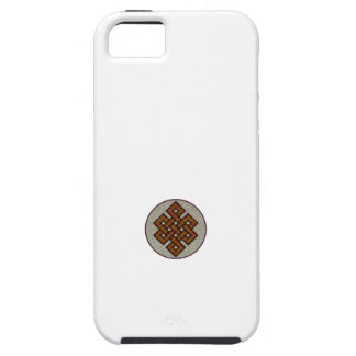 The Endless Knot Tough iPhone 5 Case