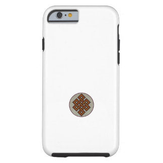 The Endless Knot Tough iPhone 6 Case