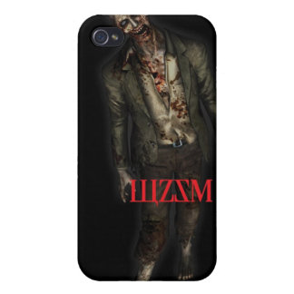 The Enemy iPhone Case Cases For iPhone 4