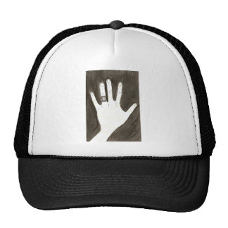 The Engagement Ring Trucker Hat