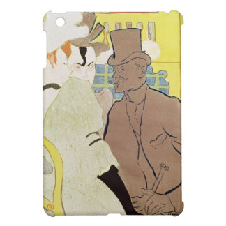 The Englishman at the Rouge, 1892 iPad Mini Cases