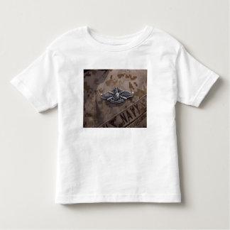 The Enlisted Fleet Marine Force Warfare Toddler T-Shirt