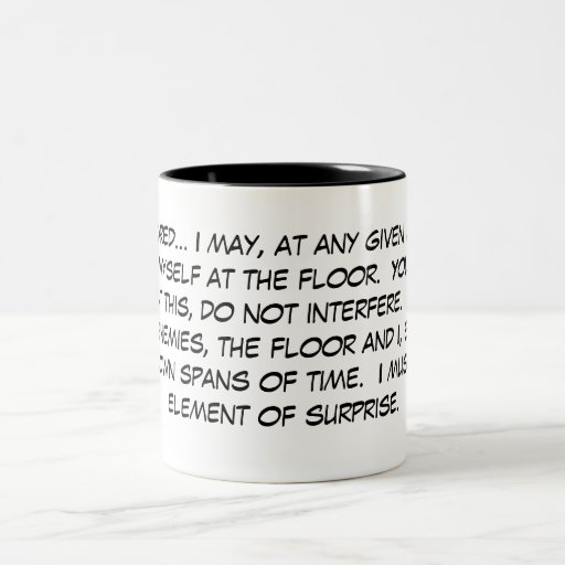 The Epicness of Being Cup Coffee Mugs