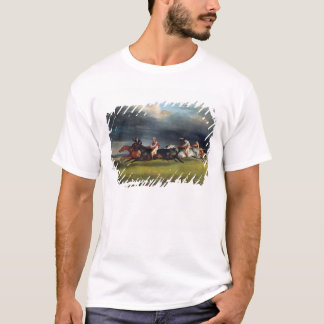 The Epsom Derby, 1821 T-Shirt