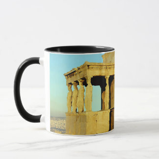 The Erechtheion Mug