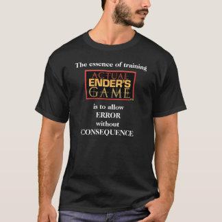The Essence of Training T-Shirt