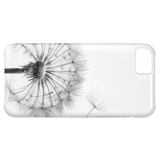 The Essential Dandelion iPhone 5c Case