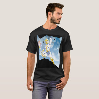 The Eternal Flame T-Shirt