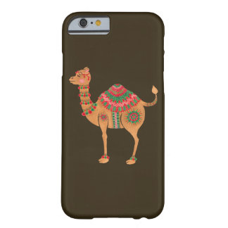 The Ethnic Camel Barely There iPhone 6 Case