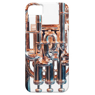 The Euphonium Barely There iPhone 5 Case