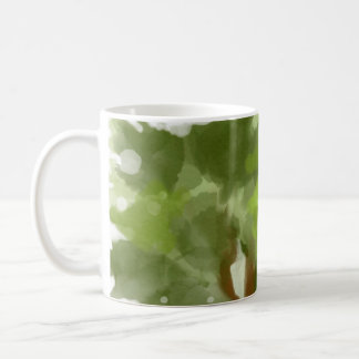 The Evergreen Queen Coffee Mug
