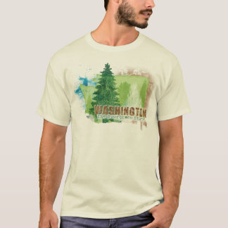 The Evergreen State T-Shirt