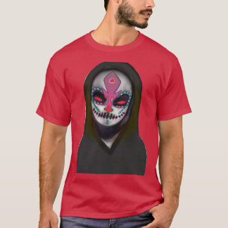 The Evil Brimstone Clown T-Shirt
