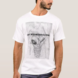 The Evil Joker T-Shirt
