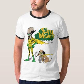 The Evil Miggity (vintag MENS tee) Tee Shirts