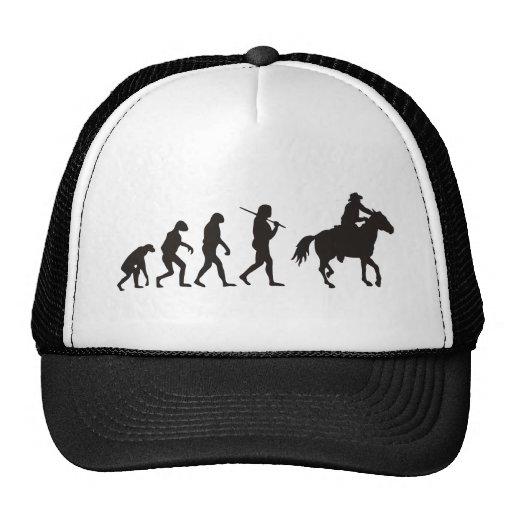 The Evolution Of Cowboy Trucker Hats