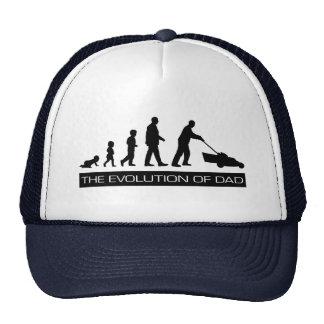 The Evolution of Dad Hat