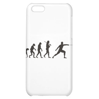 The Evolution Of Fencing Case For iPhone 5C