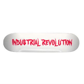 THE EVOLUTION OF SKATEBOARDING SKATE BOARDS