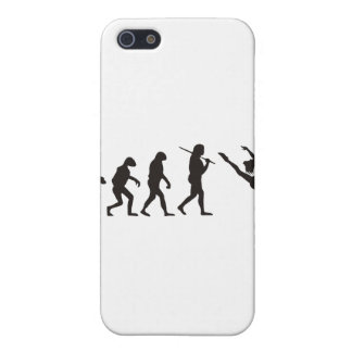 The Evolution of the Dancer iPhone 5 Cases