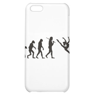 The Evolution of the Dancer Case For iPhone 5C