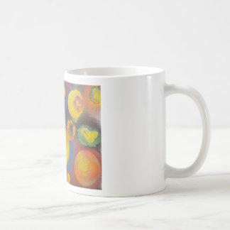 The Evolving Micro-Universe Coffee Mug