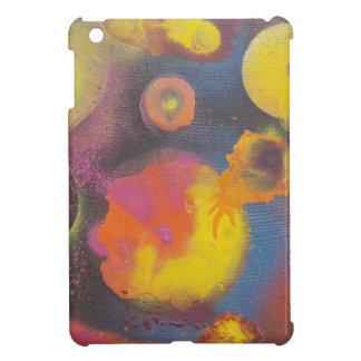 The Evolving Micro-Universe iPad Mini Covers