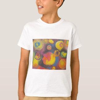 The Evolving Micro-Universe T-Shirt