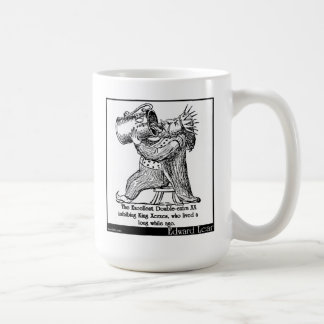 The Excellent Double-extra XX Coffee Mug