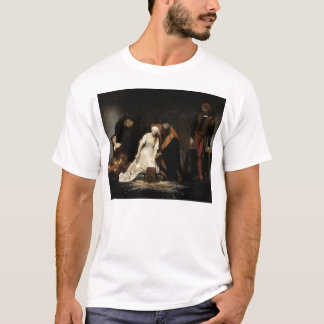 The Execution of Lady Jane Grey T-Shirt