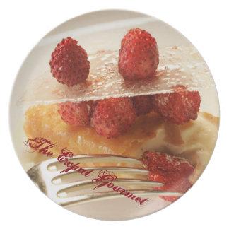 The Expat Gourmet Plate