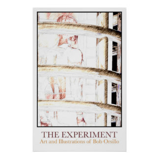 The Experiment Print
