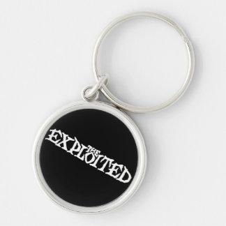 the exploited keychain