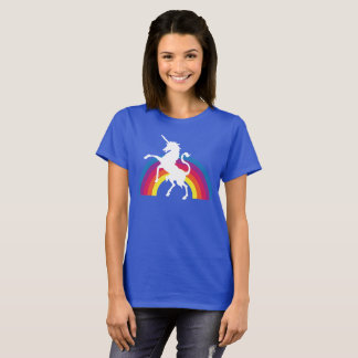 The Extra Special Rainbow Unicorn Shirt