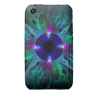 The Eye Abstract Art iPhone 3G / 3GS iPhone 3 Cover