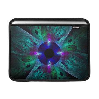 The Eye Abstract Art Macbook Air MacBook Sleeve