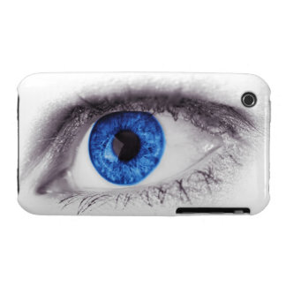 The Eye iPhone 3 Case