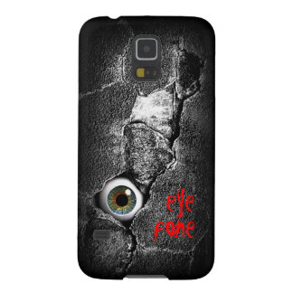 The eye in the wall customizable galaxy s5 cover