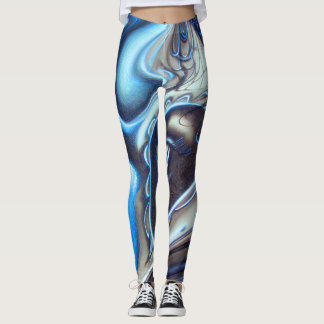 The Eye Leggings