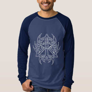 The Eye of Providence - All-Seeing Eye T-Shirt