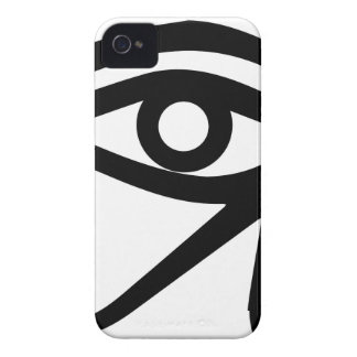 The Eye of Ra iPhone 4 Case-Mate Case