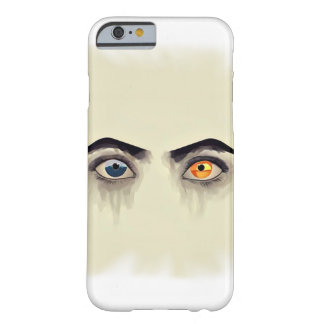 The Eyes Barely There iPhone 6 Case