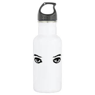 The Eyes Have It 532 Ml Water Bottle