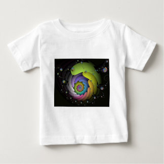 The Eyes Have It Baby T-Shirt