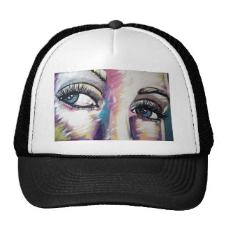 THE EYES HAVE IT CAP