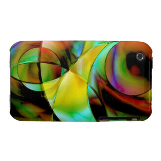 The Eyes Have It Case-Mate iPhone 3 Cases