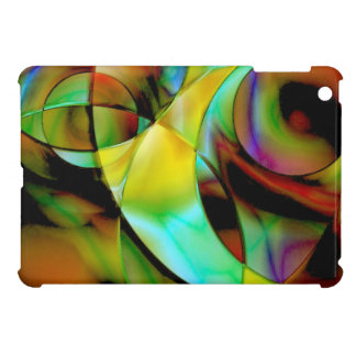 The Eyes Have It iPad Mini Covers