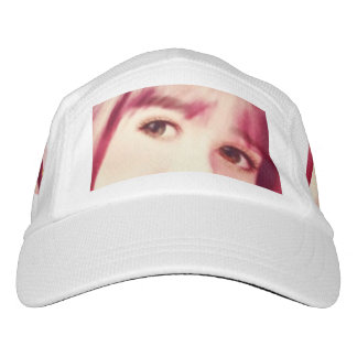 """The Eyes of Keke"" Baseball Cap"