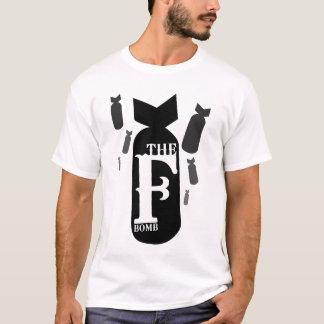 the F bomb T-Shirt